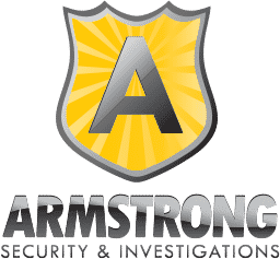 Armstrong Security & Investigations logo